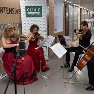 orquestra liceu hospital clinic - acn