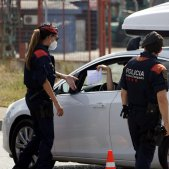 confinament perimetral segrià lleida control mossos - acn