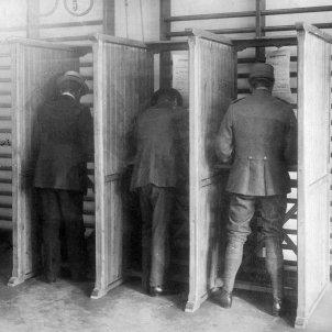Eleccions Holanda 1918 (Cornelis Johan Hofker)