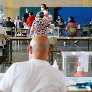 eleccions galicia 12J - EFE