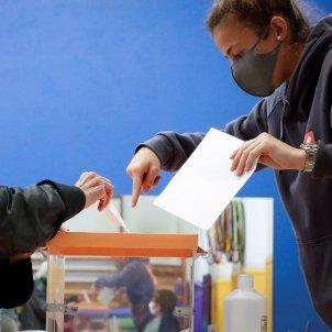 eleccions eusakdi pais basc - efe