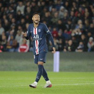 Neymar PSG gest Europa Press