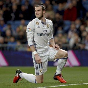 Gareth Bale Reial Madrid Efe