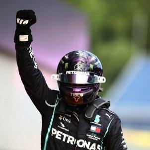 Lewis Hamilton GP Austria @F1