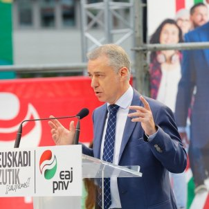 EuropaPress 3225426 candidato pnv reeleccion lehendakari inigo urkullu