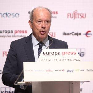 juan carlos campo justicia europa press