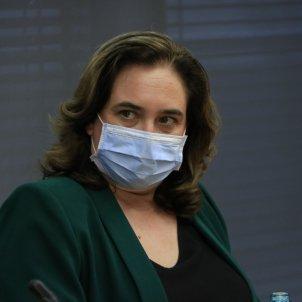 Ada Colau coronavirus / ACN