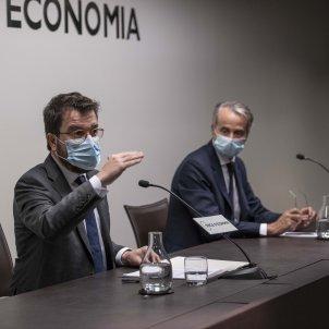 Cercle Economia Aragones  - Maria Contreras Coll