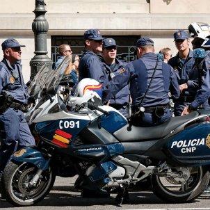 policia nacional wiki