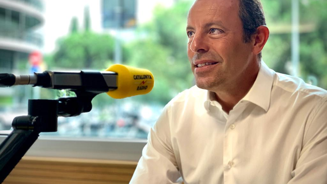 rosell lo mate de cat radio