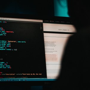 Estafa cibercrim ciberatac ciberseguretat hacker coronavirus
