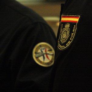 policia nacional / ACN