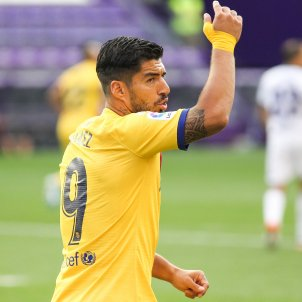 luis suarez barça europa press