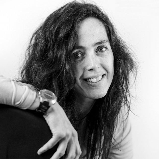 Monica Roca Eines pais