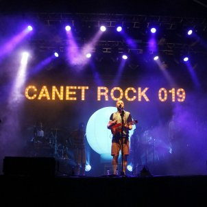Oques Grasses Canet Rock 2019 ACN
