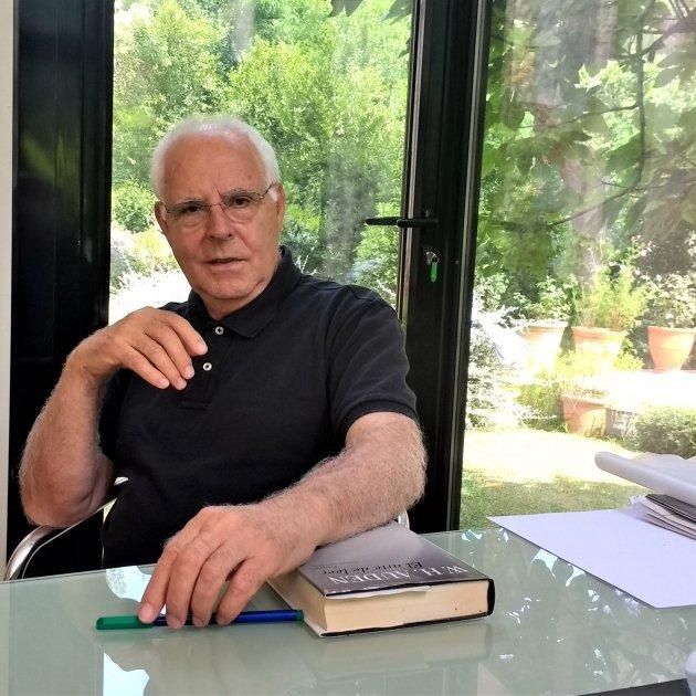 Antoni Llena  foto 2. Jesús Conte