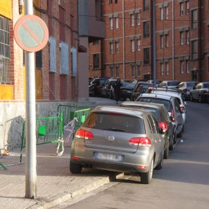 Mataro carrer barri Cerdanyola ACN