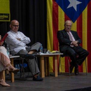 presentació llibre Gonzalo Boye / José Antich - maria contreras
