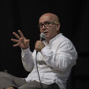 Gonzalo Boye respon - Maria Contreras Coll