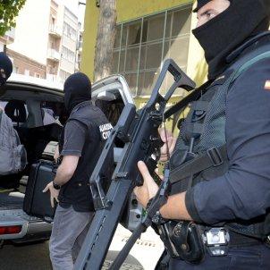 Jihadisme 2016 mossos ACN