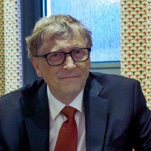 Bill Gates EP
