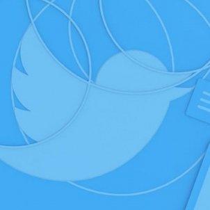 Twitter logo EP