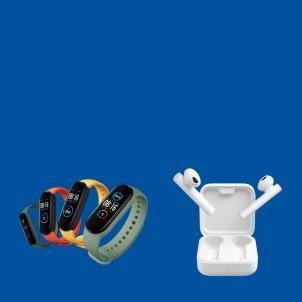 Productos Xiaomi