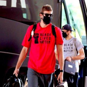 Marc Gasol Black Lives Matter racisme NBA @marcgasol
