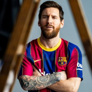 messi samarreta barça @FCB
