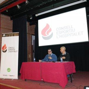 consell esportiu hospitalet - @ConsellLH