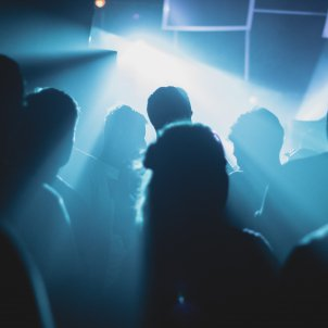 Discoteca   Unsplash