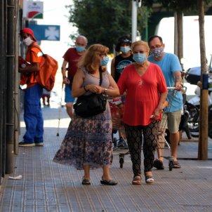 Hospitalet de Llobregat coronavirus ACN