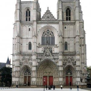 Catedral de Nantes Pixabay   Sprinter Lucio