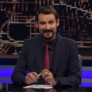 Oscar Andreu TV3