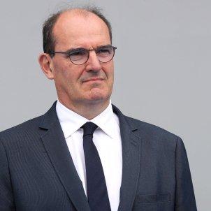 primer ministre francès jean castex - efe
