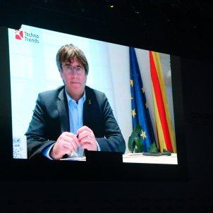 Crida Nacional Carles Puigdemont ACN