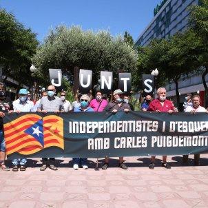 Independentistes d'Esquerra Tarragona ACN
