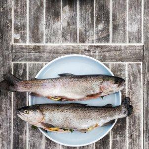 Pescados Unsplash