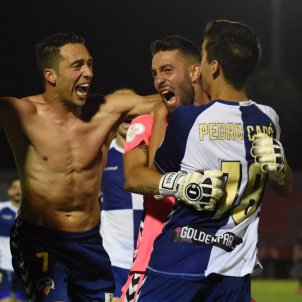 sabadell play off @CESabadell