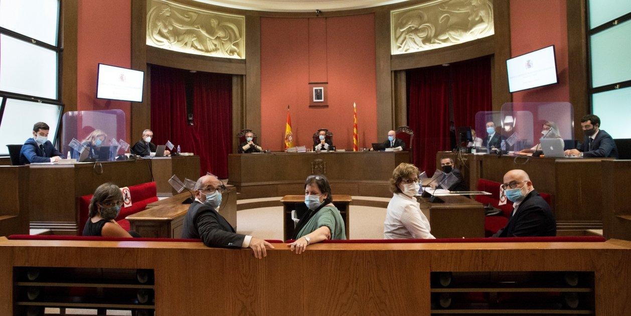 Judici Mesa Parlament Tsjc Efe
