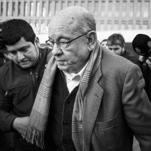 Fèlix Millet judici cas Palau - Sergi Alcàzar