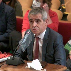 Antoni Bayona lletrat major del Parlament ACN