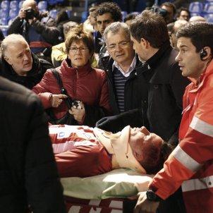 Fernando Torres Atlètic de Madrid Efe