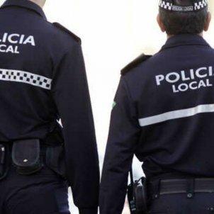 Policia Abrera