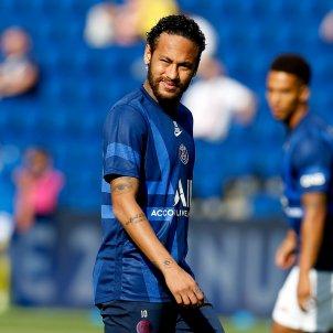 Neymar PSG EuropaPress