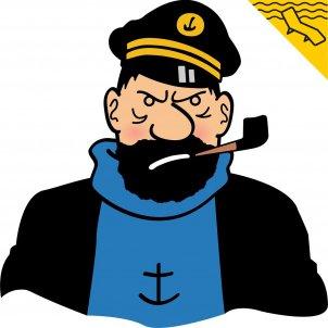 Capità Haddock