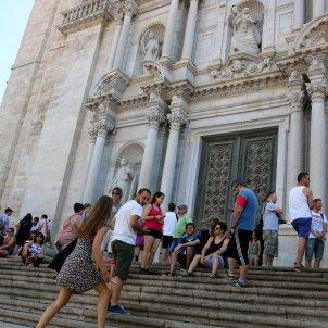 catedral girona turisme 2017 acn
