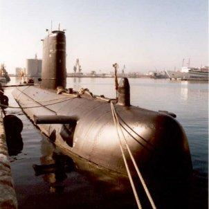 gran Submari (S 72) Siroco wikipedia