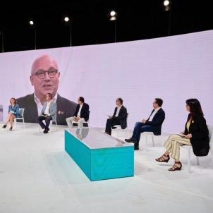 Lluis Puig Junts per Catalunya congrés ACN