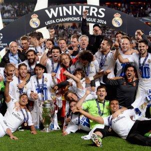 Champions Reial Madrid